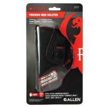 Allen Ruger Firebird Magnetic Quick Release MQR Holster, Left Hand