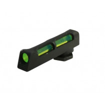 HIVIZ Front Sight Gen 3 Glock Fiber Optic
