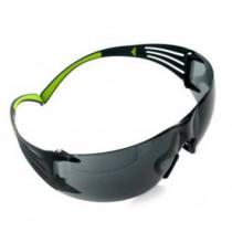 Peltor Securefit 400 Eye Protection, Gray, *New*