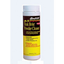 BoatLIFE Teak Brite Powder Cleaner, 26 OZ Bottle