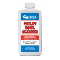 Star Brite Toilet Bowl Cleaner/Lubricant, 16Oz Bottle