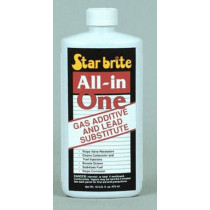 Star Brite All-In-One, 16 OZ Bottle
