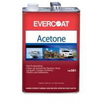 Ever Coat Fibre-Glass Acetone