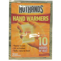 HeatMax HotHands 2 Handwarmers Pack of 2