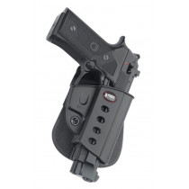 Fobus Evolution Paddle Holster Beretta 92/Taurus PT92, Right Hand