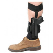 "Blackhawk Ankle Holster, For 2"" Revolvers, Right Hand"