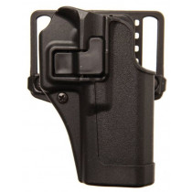 "Blackhawk Serpa CQC Belt/Paddle Holster, Taurus 85 2"", Right Hand"