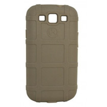 Magpul Samsung Galazy S3 Field Phone Case, FDE