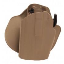 Safariland 578 GLS Pro-Fit, Compact Handguns, Left Hand