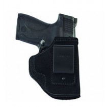 Galco Stow-N-Go IWB Holster, S&W M&P Compact 9/40, Right Hand