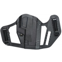 Uncle Mikes Apparition Holster For Glock 43, Ambidextrous