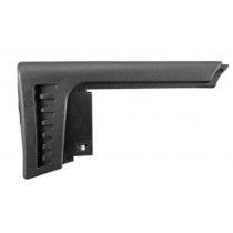 Ruger American Rimfire Rifle Stock Module With Low Comb and Standard Pull, Composite Black