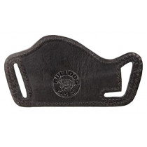 Bulldog Lay Flat Holster For Large Semi Auto, Right Hand