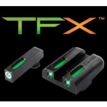 Truglo TFX Novak .260/.500 Set for 1911