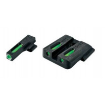 Truglo Novak .270/.500 Front & Rear Sights for 1911