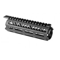"Mission First Tactical Tekko AR15 7"" Drop in M-Lok Rail System"
