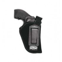 Uncle Mikes I-T-P Holster For Small Frame 5-Shot Revolver, Left Hand