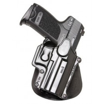 Fobus Roto Paddle Holster, For Medium Semi-Autos, Right Hand
