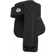 Fobus Rotating Paddle Holster For 1911, Right Hand