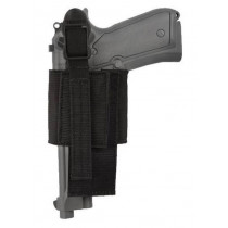 Blackhawk Diversion Adjustable Hook Back Holster