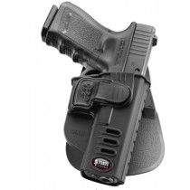Fobus Taurus PT 24/7 G1 CH Rapid Release System Level 2 Holster, Right Hand