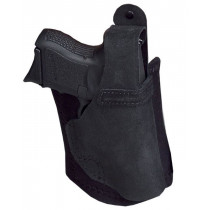 Galco Ankle Lite Walther PPS Ankle Holster, Right Hand