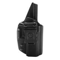 1791 Gunleather Kydex Multi-Fit IWB Holster For CZ P10C/P10F/P10S, Right Hand