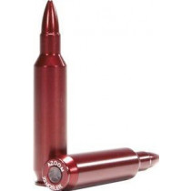 A-Zoom .22 Nosler Snap Cap, 2 Pack