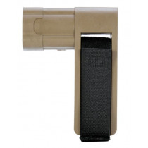 SB Tactical Mini Brace For AR Style Pistol Buffer Tubes