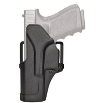 Blackhawk CQC Holster For Glock 26,27,33, Left Hand
