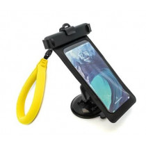 Bracketron XV1-863-2 Griplox Series Waterproof Phone Holder and Mount