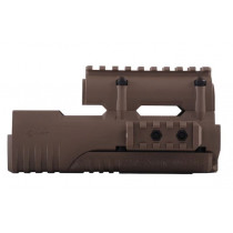 Mission First Tactical Tekko 2 Piece Rail System For AK-47