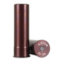 A-Zoom Snap Caps for 20 Gauge, Two Pack