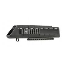 Tapco Intrafuse AK-47 Handguard, Black