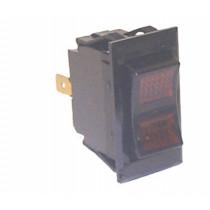 Sierra RK40130 Illuminated Rocker Switch