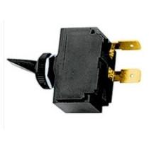 Sierra TG40460-1 Toggle Switch 6 Terminal