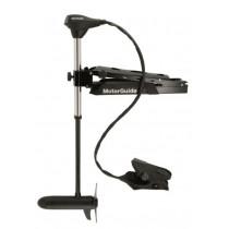 MotorGuide Digital Foot Control VRS Bow Mount Trolling Motor