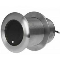 Navico Xsonic SS75m Stainless Thru-Hull Transducer 12 Element 9 Pin