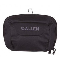 Allen Ground Blind Accessory Pouch, Black