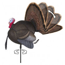 MAD Spin-N-Strut Turkey Decoy