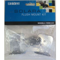 Uniden Solara Flush Mount Kit