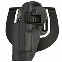 Blackhawk SERPA Sportster Paddle Holster For H&K USP Compact, Left Hand
