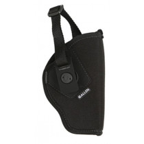 "Allen Swipe MQR Holster, 4"" - 5"" Full Size Auto's, Right Hand"