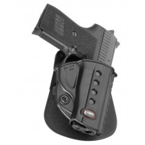 Fobus Evolution Holster For Beretta Cheetah/Bersa Minifirestorm/Sig P239, Right Hand