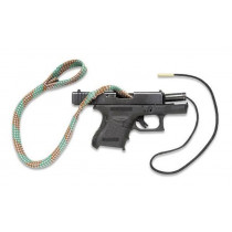 Hoppe's BoreSnake Bore Cleaner .30/.32 Caliber Pistol and Revolver Length
