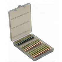 MTM 30 Rounds Case-Gard Ammo Wallet for Long Rifle /.22 Mag