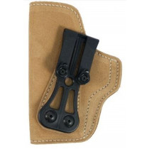 BlackHawk Leather Tuckable Holster 1911 Right Hand