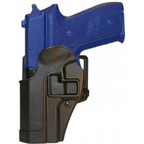 Blackhawk CQC Holster Sig P220, Left Hand