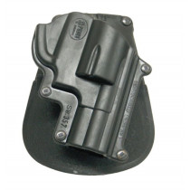 Fobus Standard Series Paddle Holster, S&W J-Frame, Right Hand