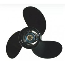 "Michigan Wheel Michigan Match 91/4""D X 10-1/2""P, RH Rotation, 3 Blade Aluminum Propeller"